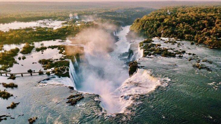 Guia Iguazú 2020