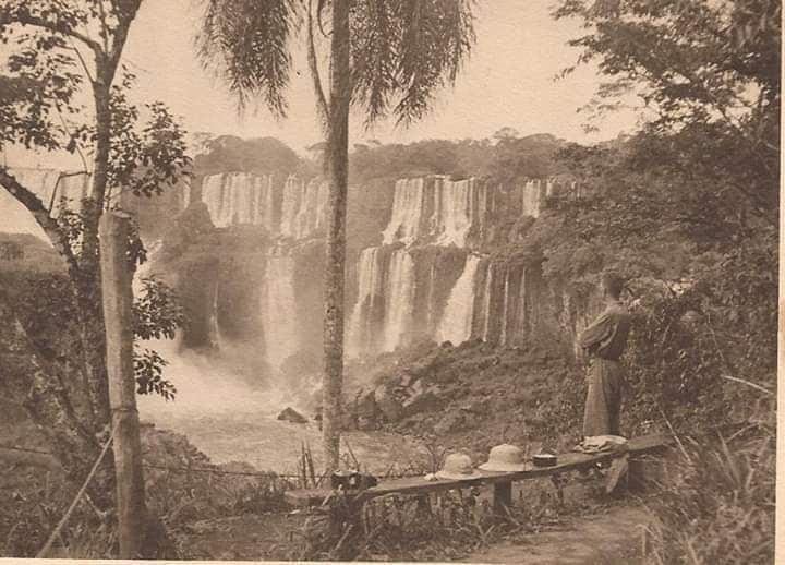Historia Iguazú