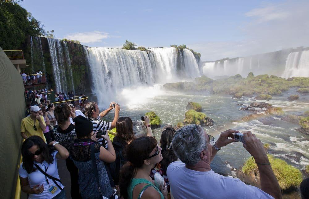 Foz Iguazú 14 consejos