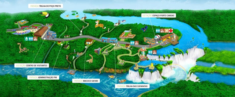 Iguazú recomendaciones