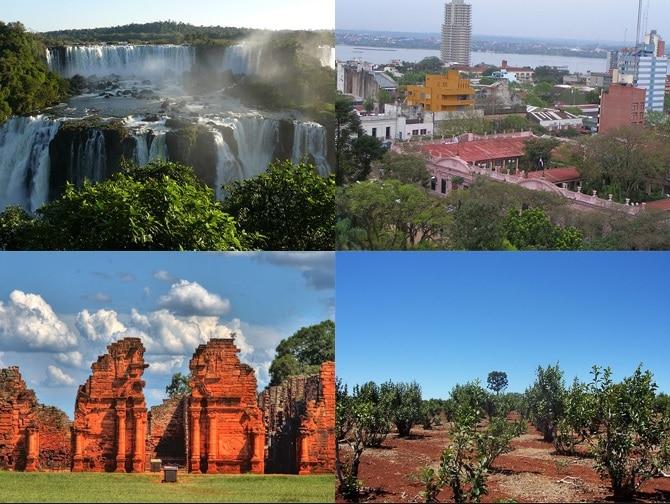 Iguazú, Misiones, Turismo 2020