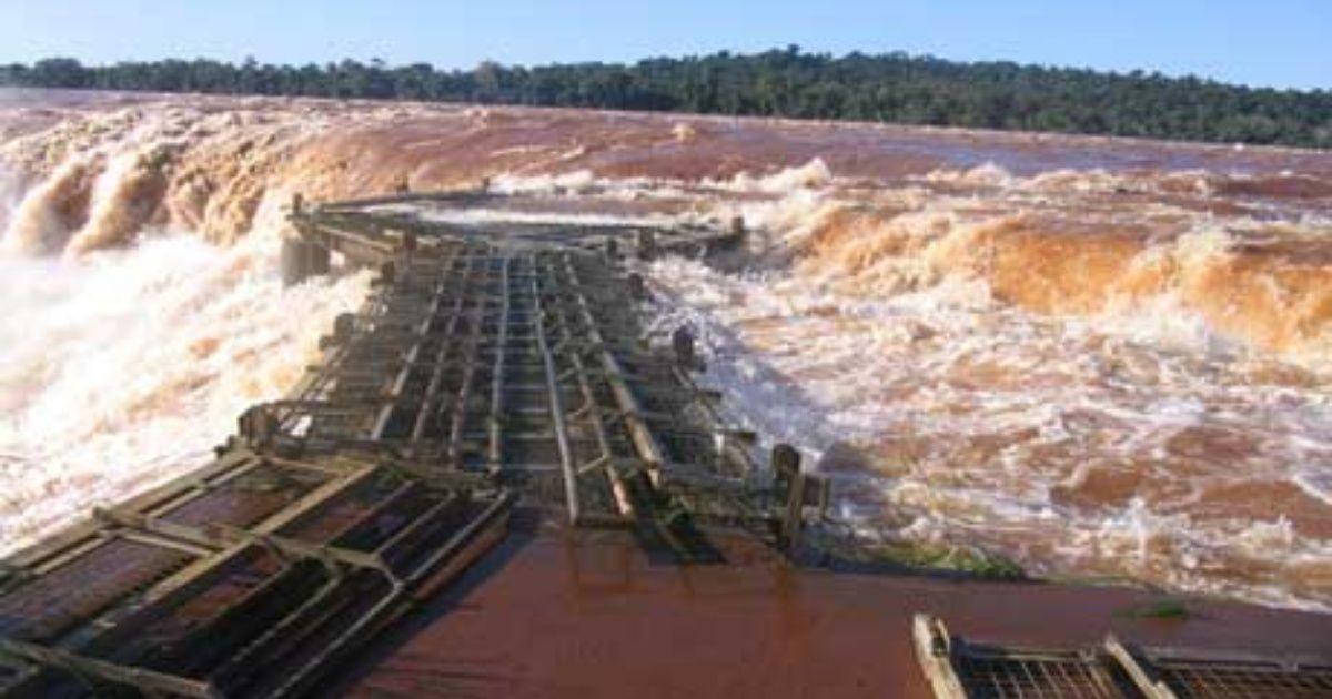 Iguazú 14 de junio