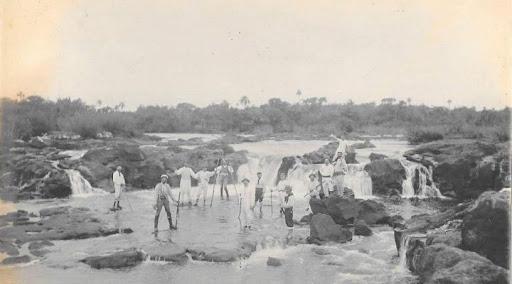 Parque Nacional Iguazú 1934