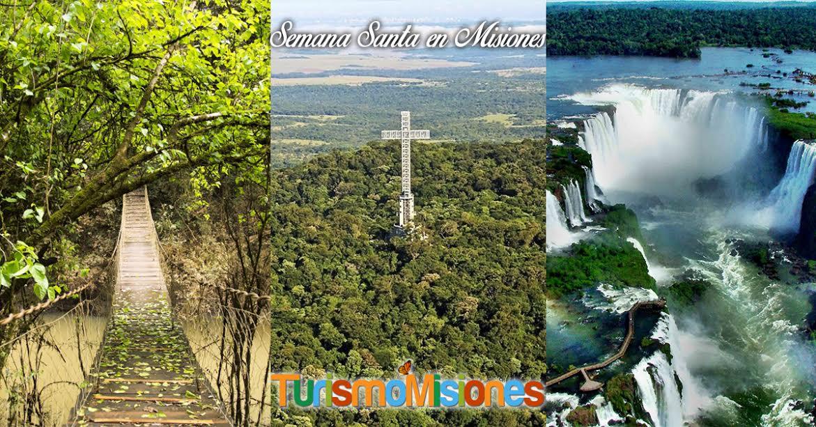 Turismo Misiones 2020